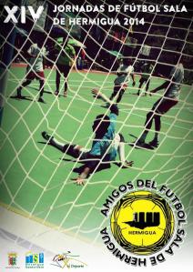 Portada Revista Torneo Absoluto 2014 MarchaDeportiva.com
