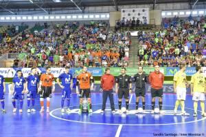 Cuartos Play Off 14-15 - InterMovistar - Peñiscola FS