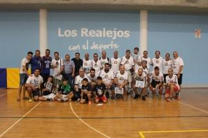 I Clinic Nacional Villa de los Realejos 2015