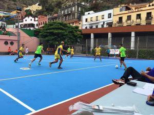 Torneo Cadete 2016 - 2