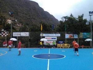 Torneo Veteranos 2016 - 2