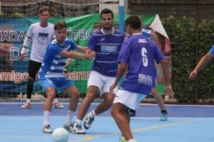 XVI Jornadas de Fútbol Sala de Hermigua 2016 099