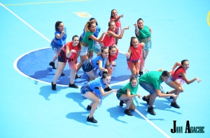 XVII Jornadas de Fútbol Sala de Hermigua 2017 (1)