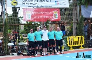 XVII Jornadas de Fútbol Sala de Hermigua 2017 (2)