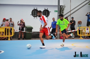 XVII Jornadas de Fútbol Sala de Hermigua 2017 (5)